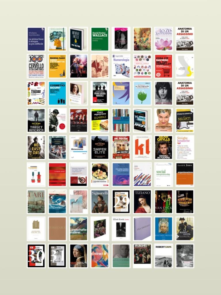 Collage libri sito